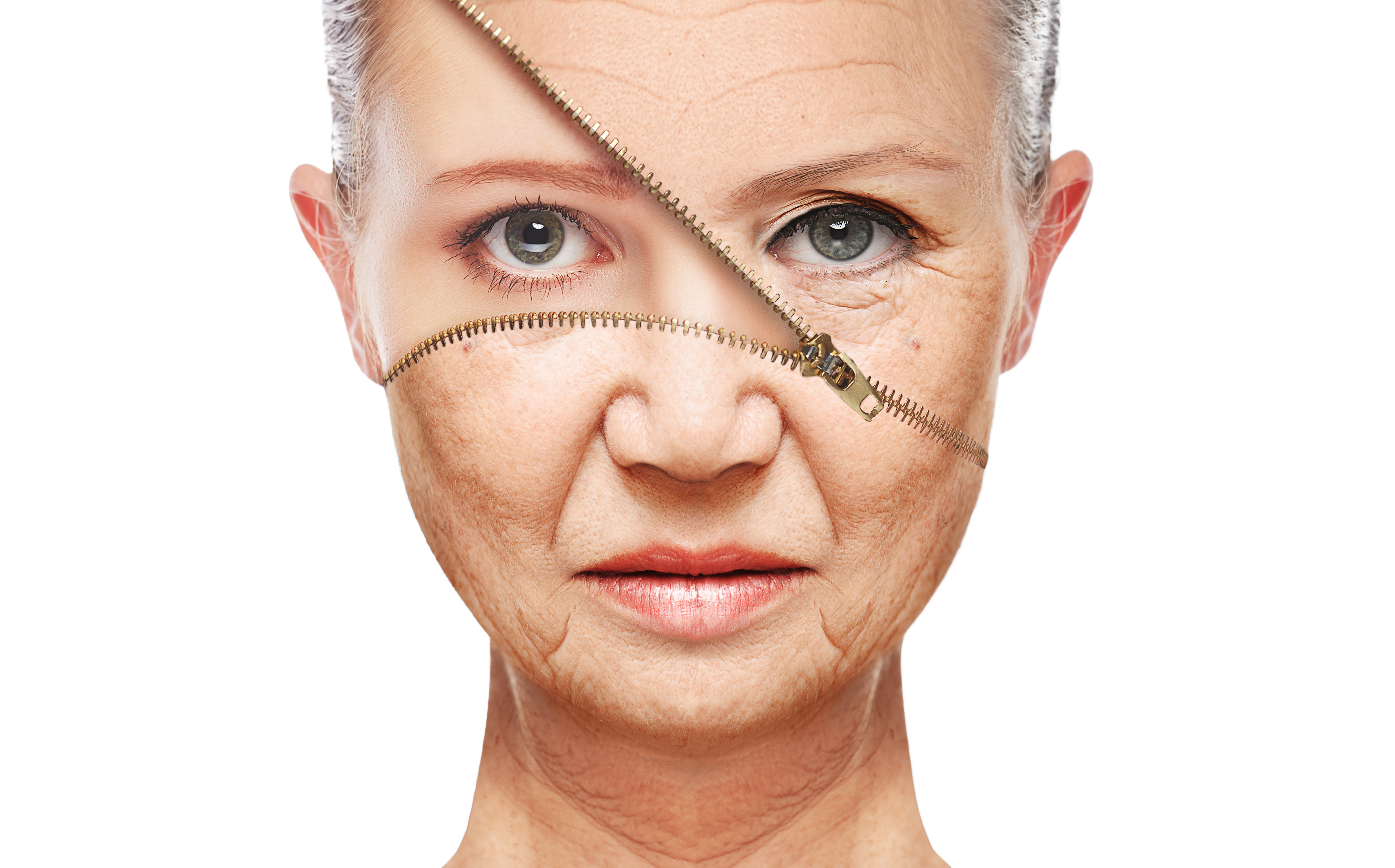 Conventional Anti Aging Treatments Vs Stem Cell Treatment