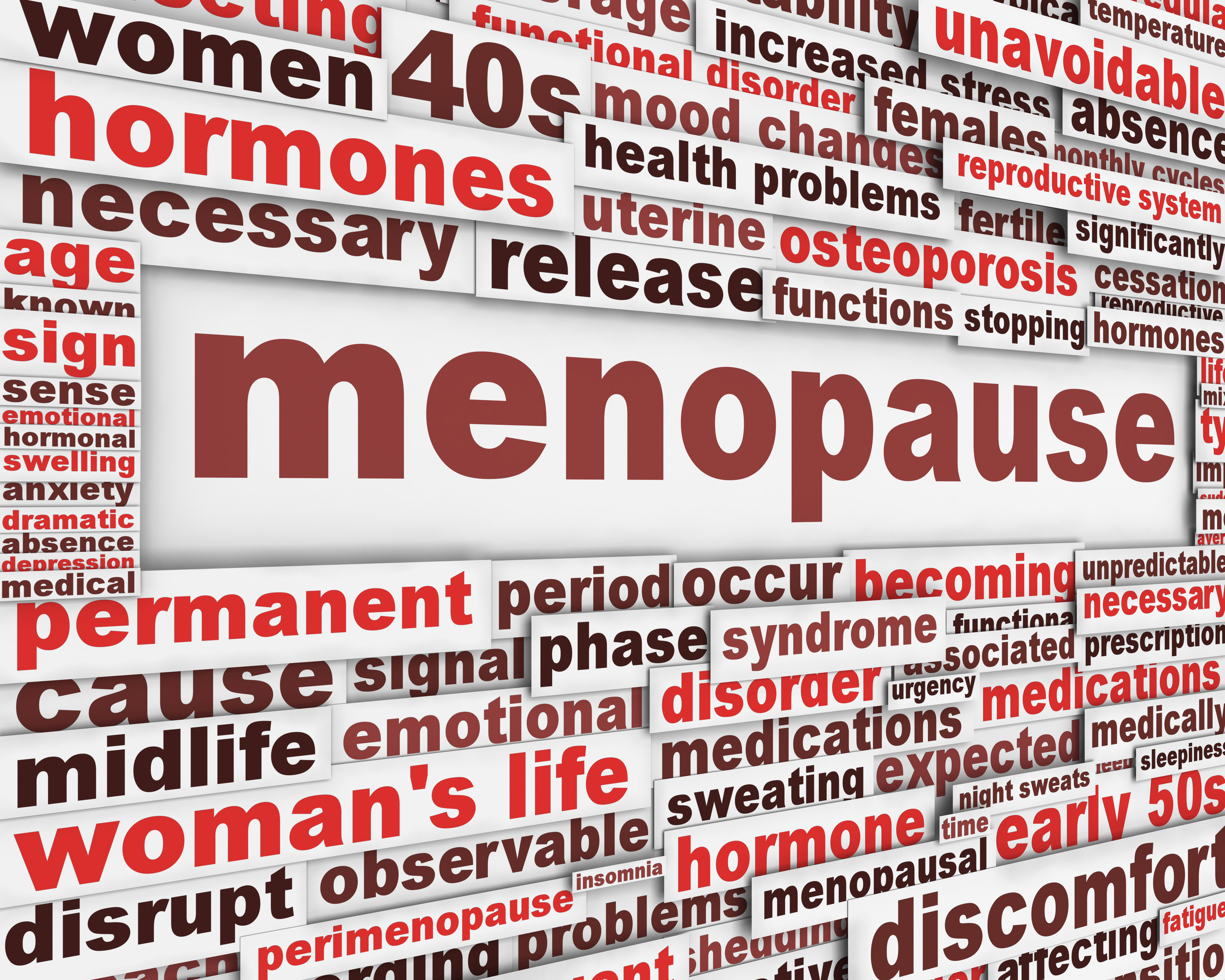 Treating Premature Menopause